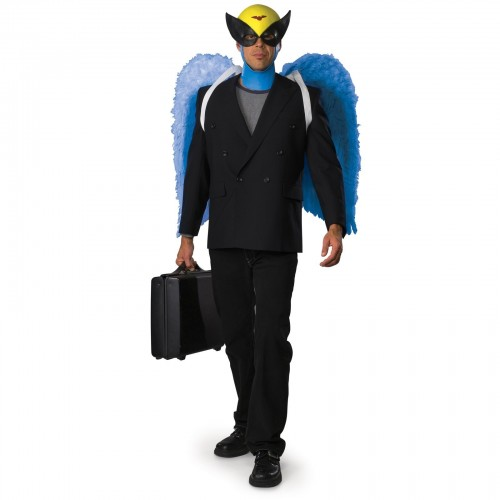 Harvey Birdman - Attorney At Law Costume