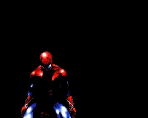 Spider-Man Is Fallen