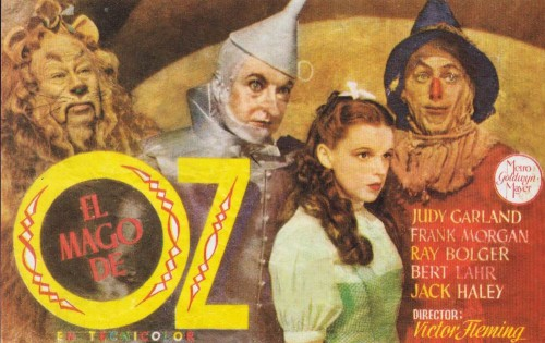 wizard of oz wallpaper. wizard of oz movie poster