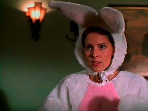 Buffy The Vampire Slayer - Bunny