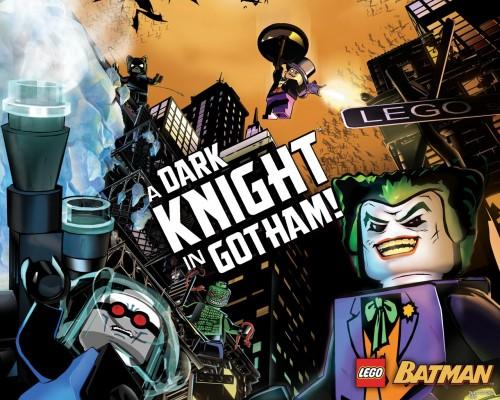 lego batman 500x400 lego batman Wallpaper Legos Gaming Comic Books