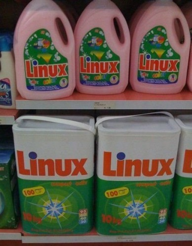 linus cleaner 389x499 Linus Cleaner wtf Humor Computers