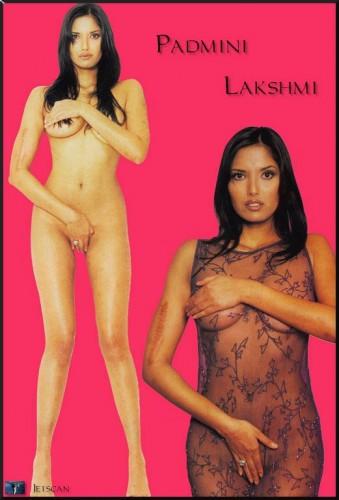 nsfw - Padma Lakshmi Nudity