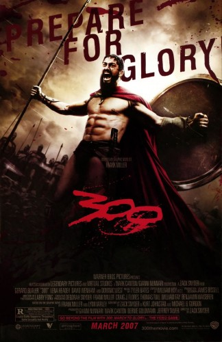 300 prepare for glory 324x500 300   Prepare for glory Movies Movie posters