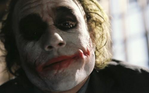 A Sad Joker