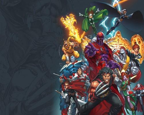 AoA Mutants