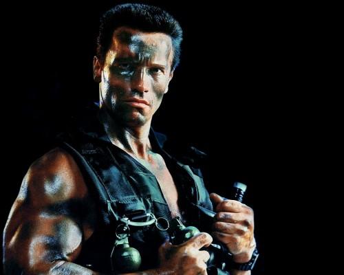 Arnold - Hardcore