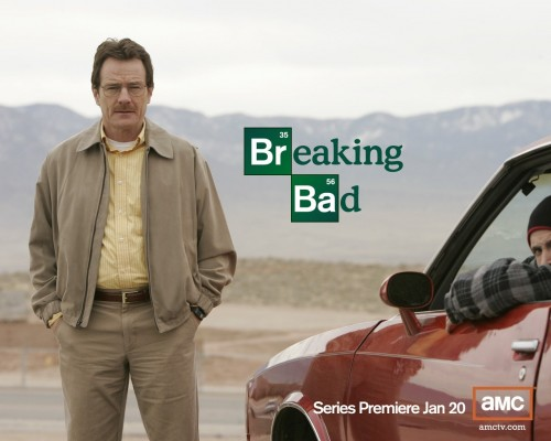 breaking bad 500x400 Breaking Bad Wallpaper Television