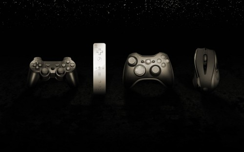consol controllers