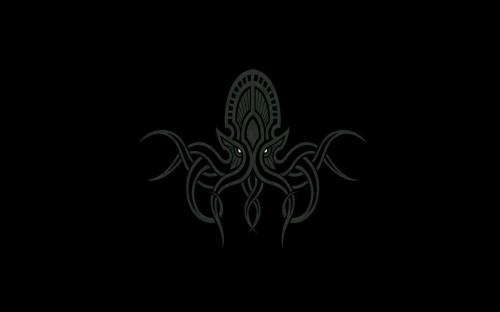 Cthulu Logo