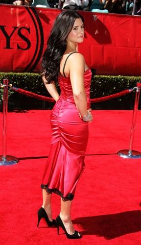 danica patrick - red carpet
