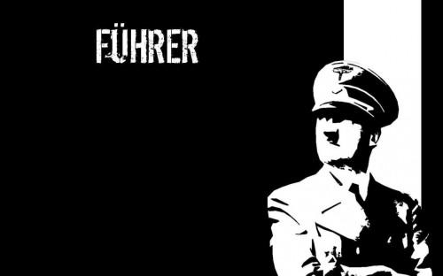 Fuhrer - Hitler