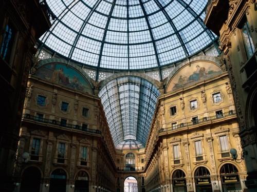 Indoor City
