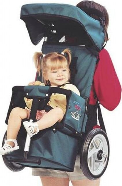Kid Carrier