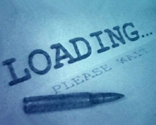 loading, please wait
