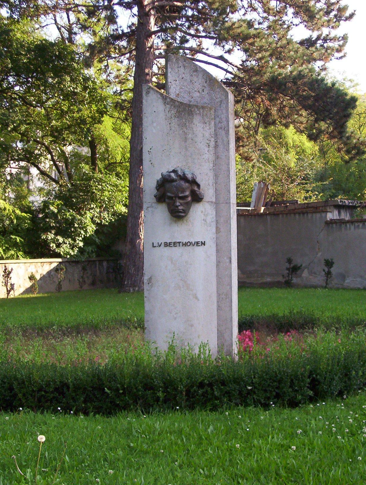 L.V. Beethoven Marker