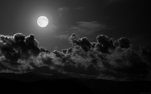 Night Clouds