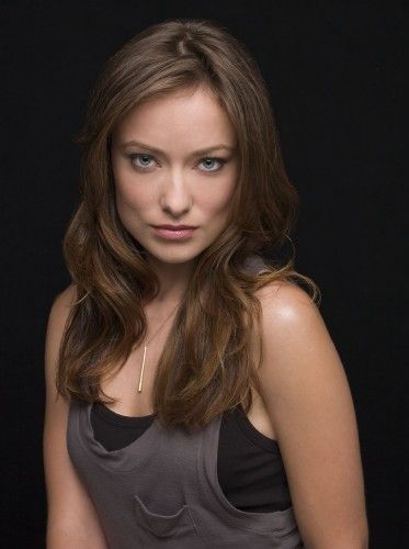 olivia wilde is sultry