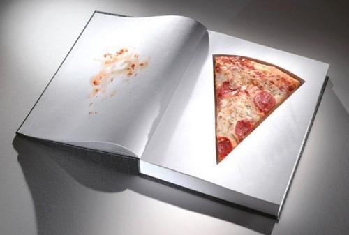 Pizza Hider