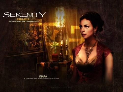 Serenity - inara