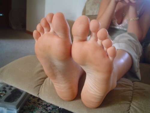 Foot Sexy