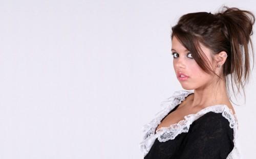 sherri - maid
