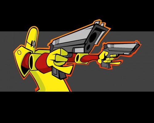 Skud - Assassin