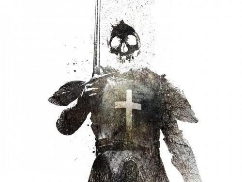 Splatter Templar