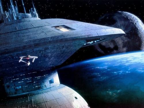 Star Trek - Star Base 1
