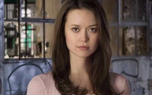 summer glau cute