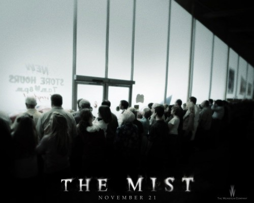 The Mist - Novemver 21