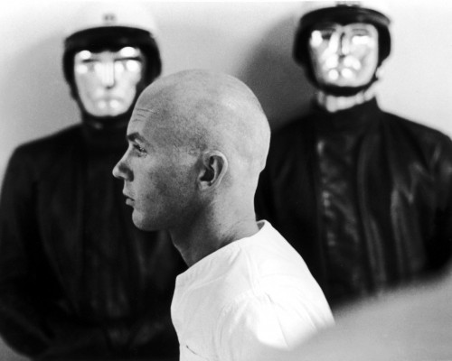 THX 1138 Guards