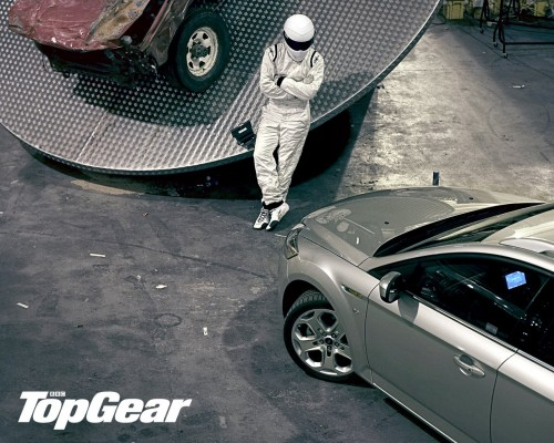 top gear the stig 500x400 Top Gear   The Stig Wallpaper Television