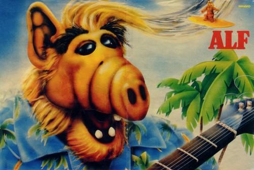 Tropical Alf