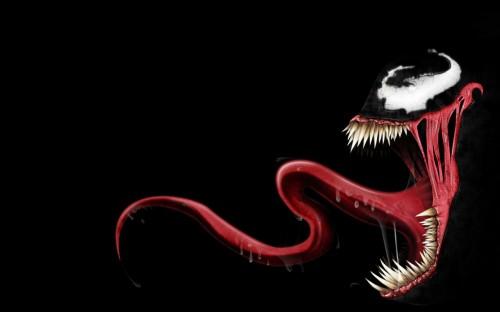 Venom Dual Screen