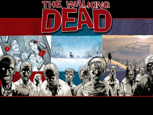 walking dead - overview