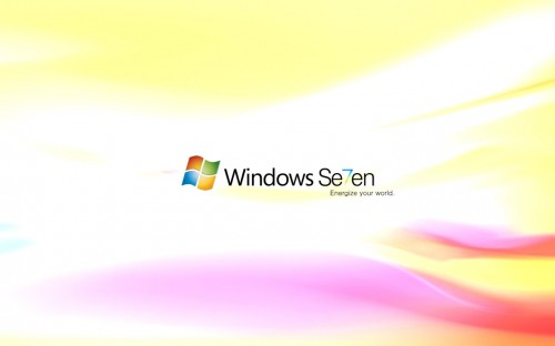 windows seven energize your world 500x312 Windows Seven   Energize Your World Wallpaper Computers