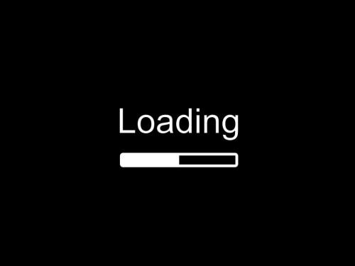 loading bar 500x375 loading bar Computers