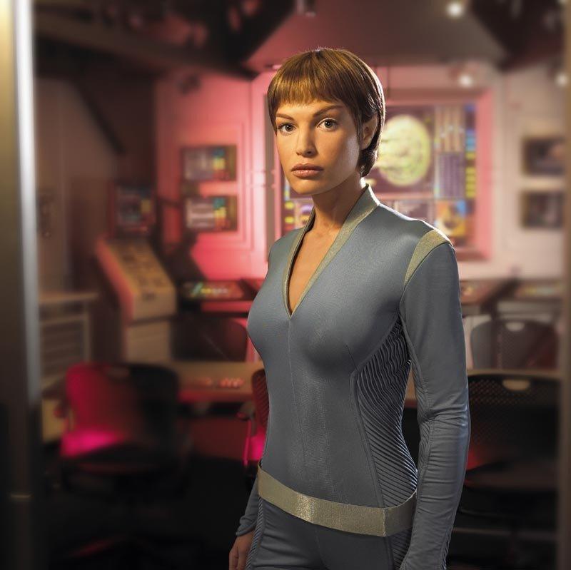 Star Trek Enterprise – Blalock