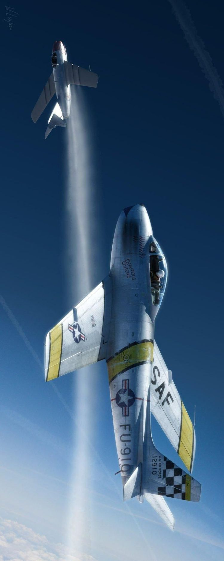 USAF Vertical Flight