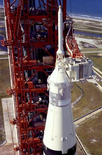 a11 169HC717 330x500 40 years since Apollo 11 Space NASA