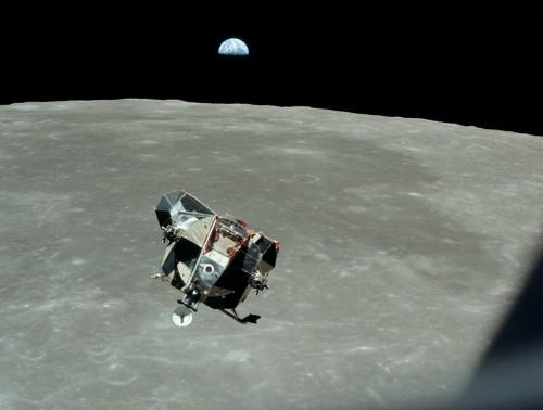 a35 114466423 500x378 40 years since Apollo 11 Space NASA