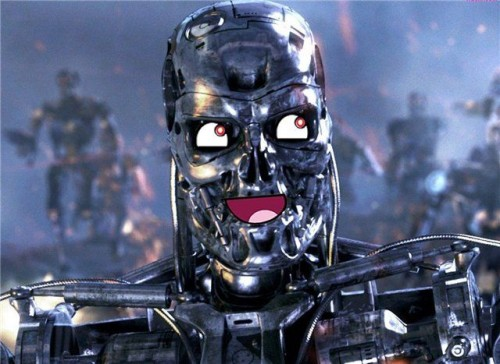 awesome terminator