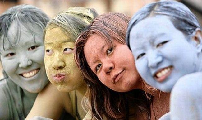 colored women