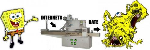 internet hate machine 500x168 internet hate machine Television Internet Humor
