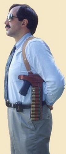 large ammo holder