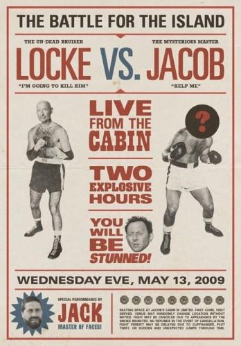 locke vs jacob