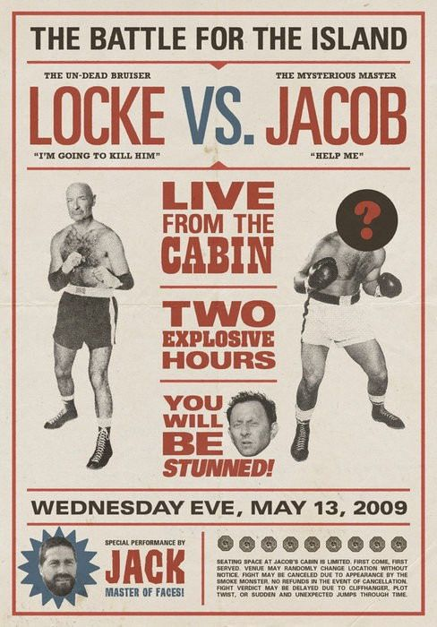 locke vs jacob
