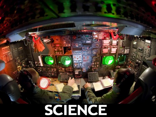 military science