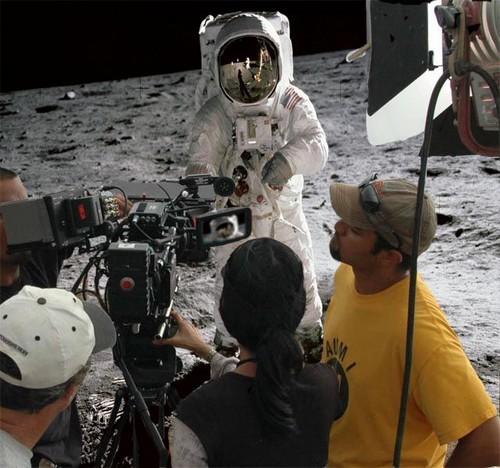 moonlanding crew